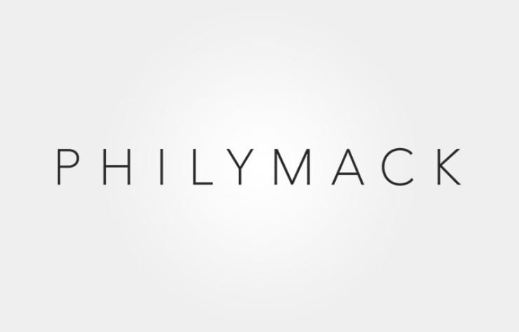 Philymack Logo